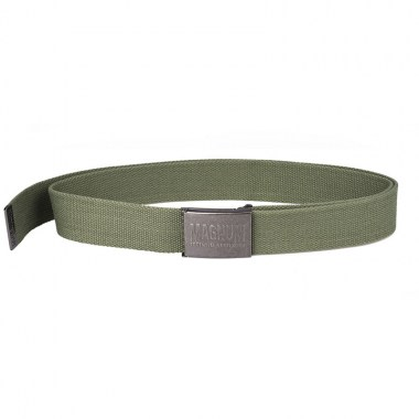 Magnum - Essential Belt - Olive Green