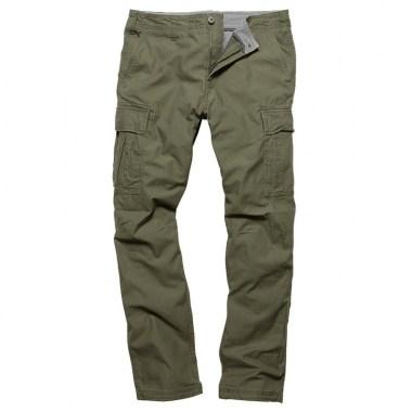 Vintage Industries - Reydon BDU premium pants - Olive Sage